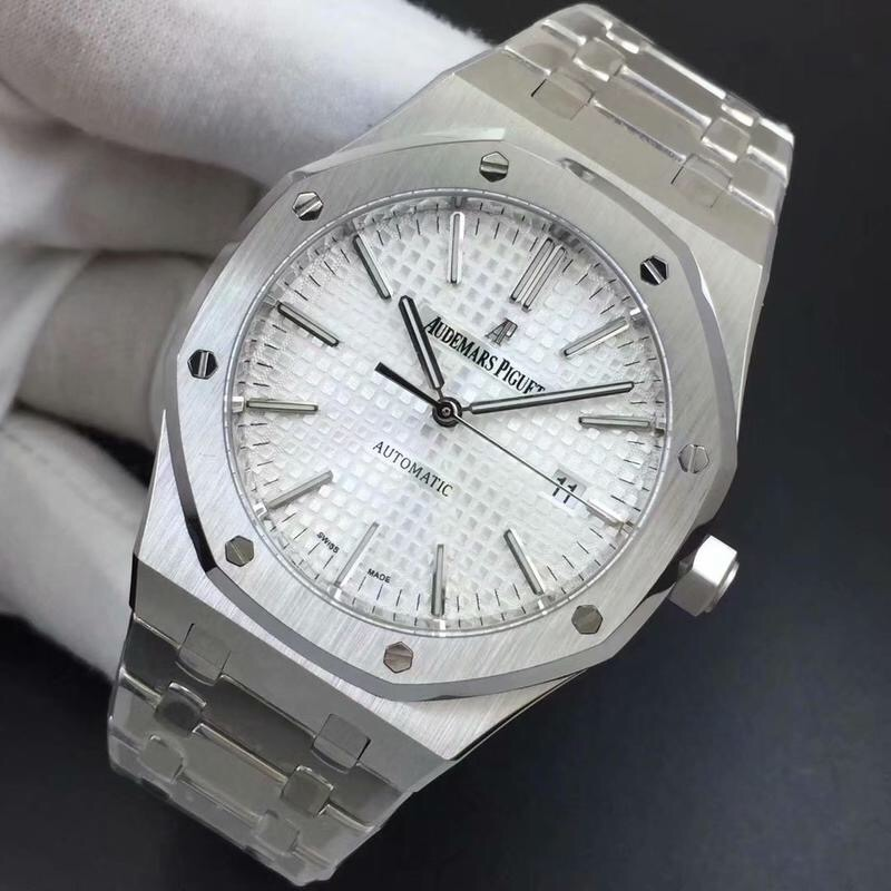 Audemars Piguet Royal Oak Watches (4)
