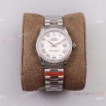 New Rolex Oyster Perpetual Datejust 31mm Knockoff Watch With White Dial Diamond Bezel (9)